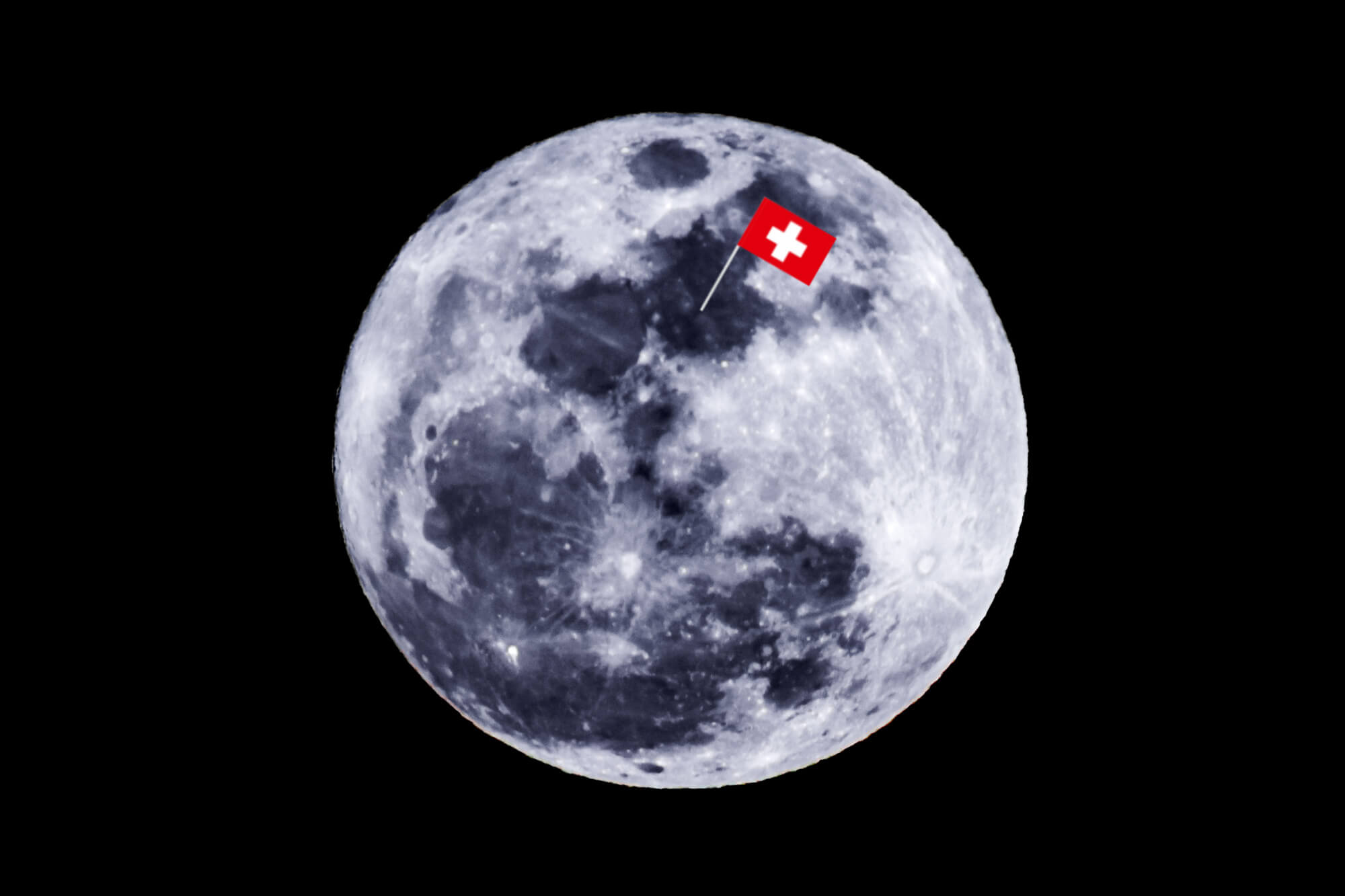 Switzerland Events for the Apollo 11 Anniversary