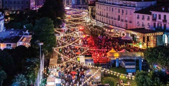 Ascona-Locarno Events