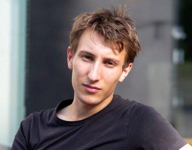 Frederik Maarsen - Director