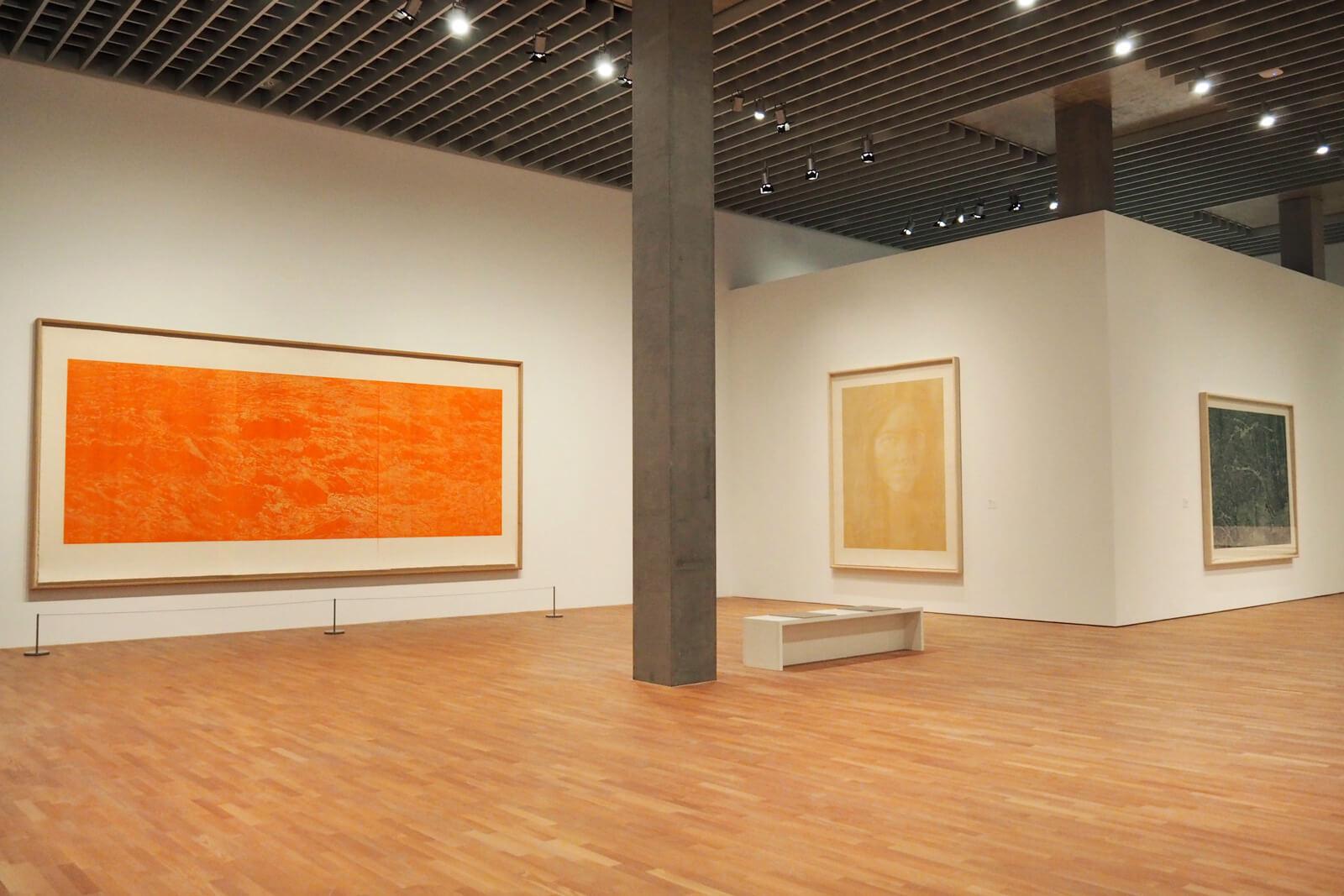 LAC Lugano Exhibit
