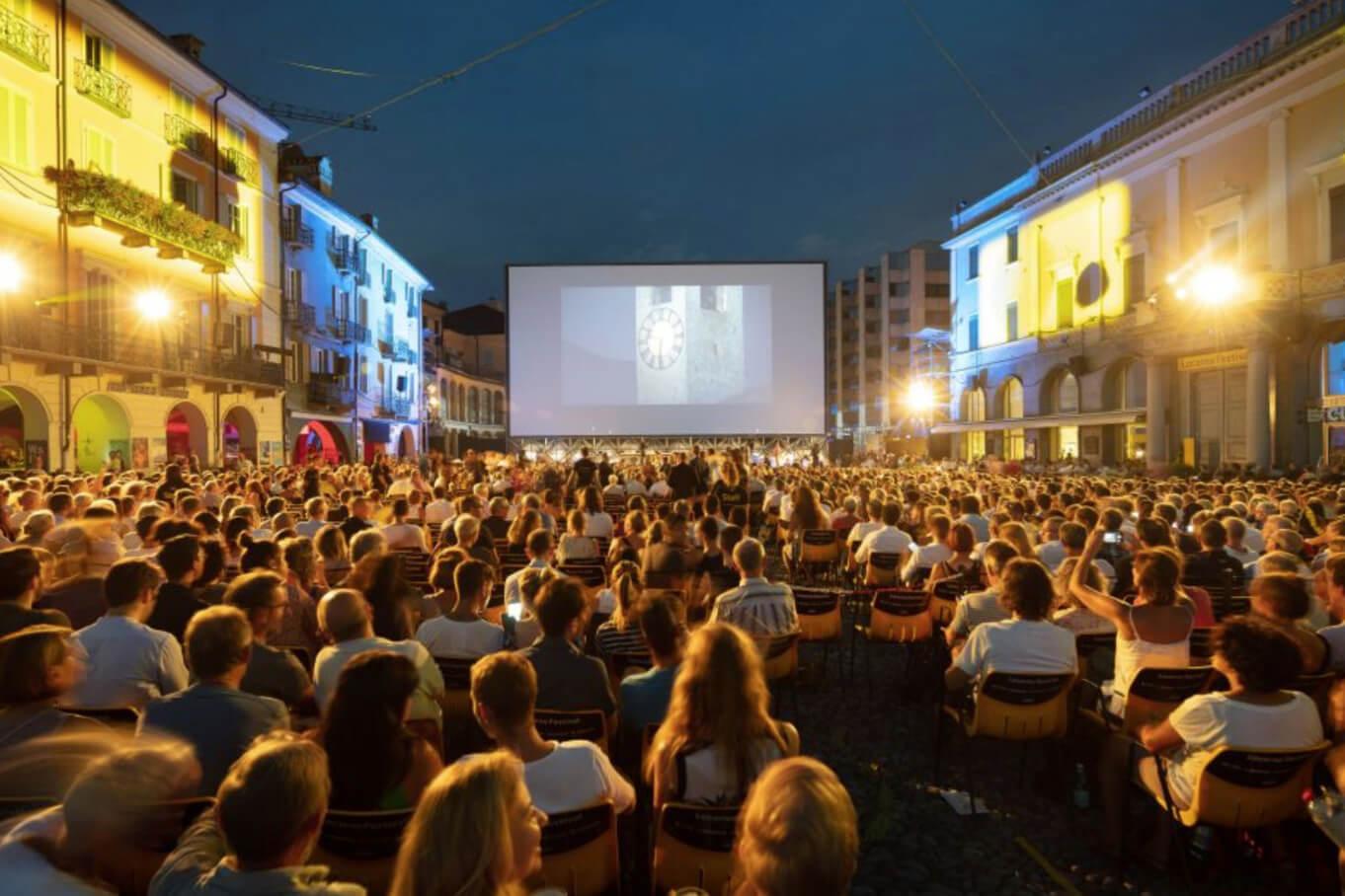 Locarno Film Festival 2018 - Piazza Grande