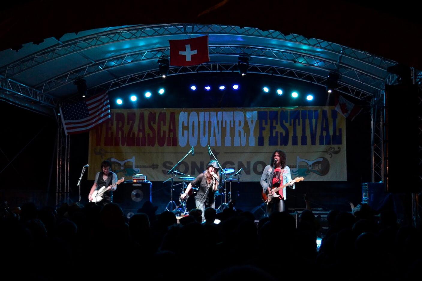 Verzasca Country Festival