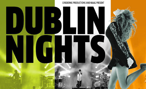 Dublin Nights Dance Show 2019