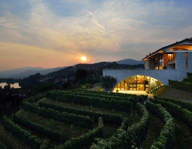 Moncucchetto Winery