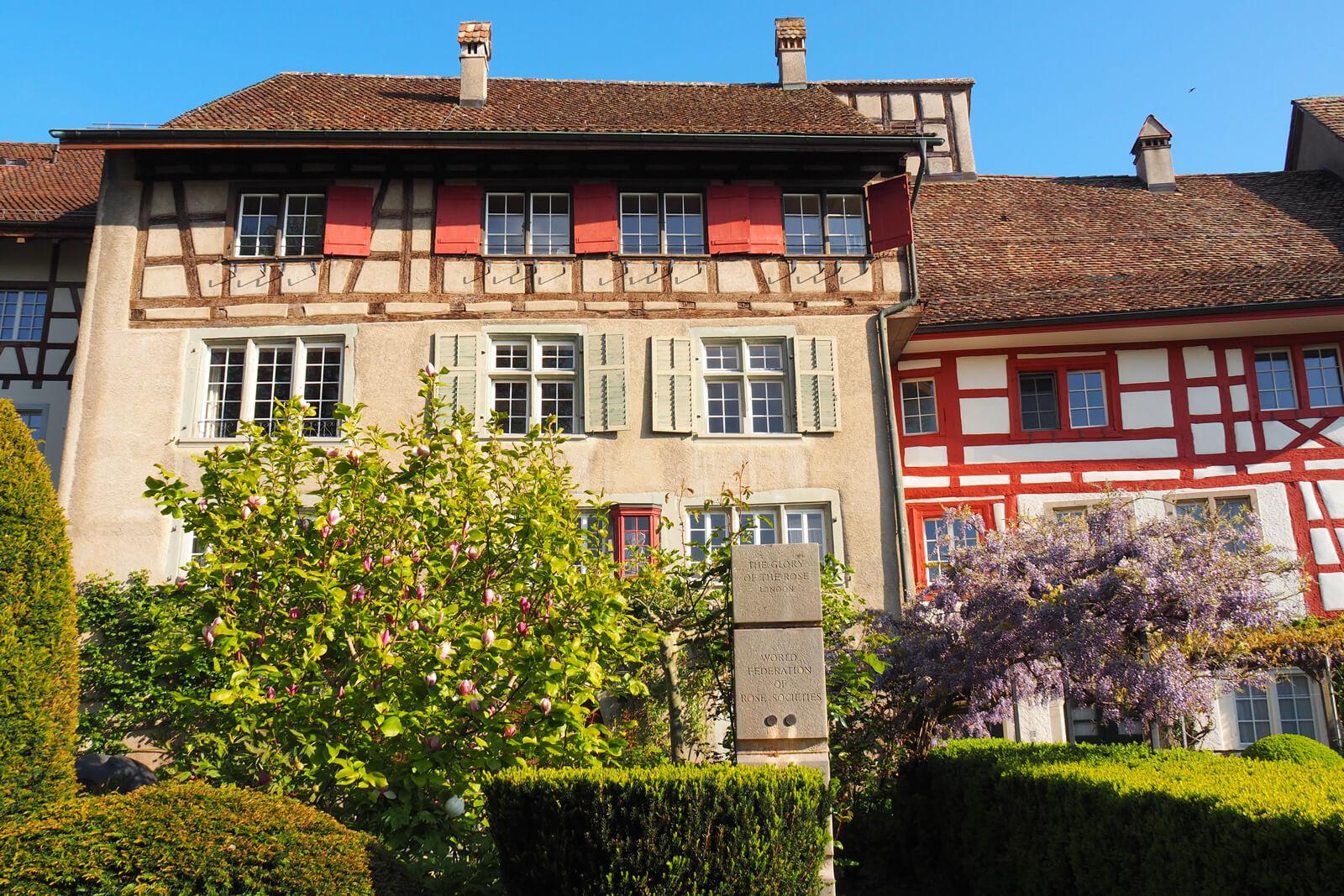 Regensberg Village