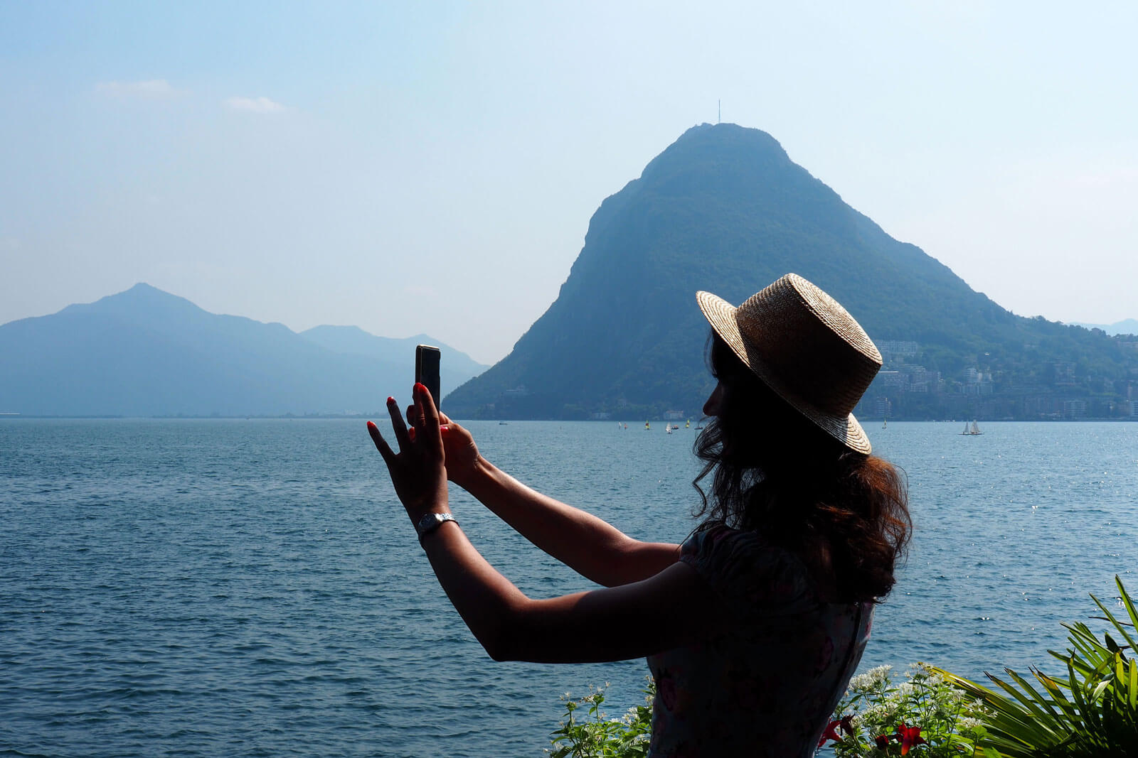 Ticino Tourism and Newly Swissed Influencer Casting 2019