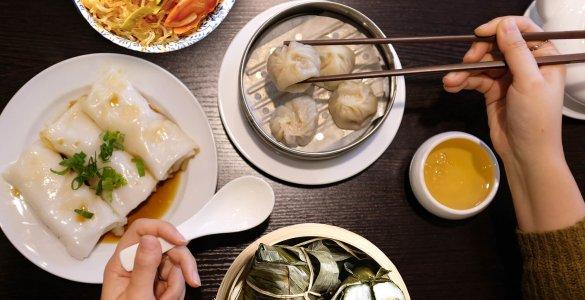 Chinese Restaurants in Zurich, Switzerland