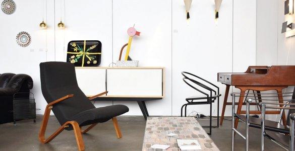Le Salon du Design Geneva