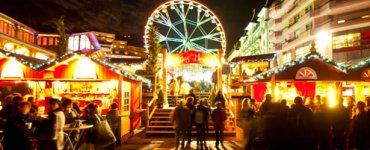 Montreux Noel Christmas Market