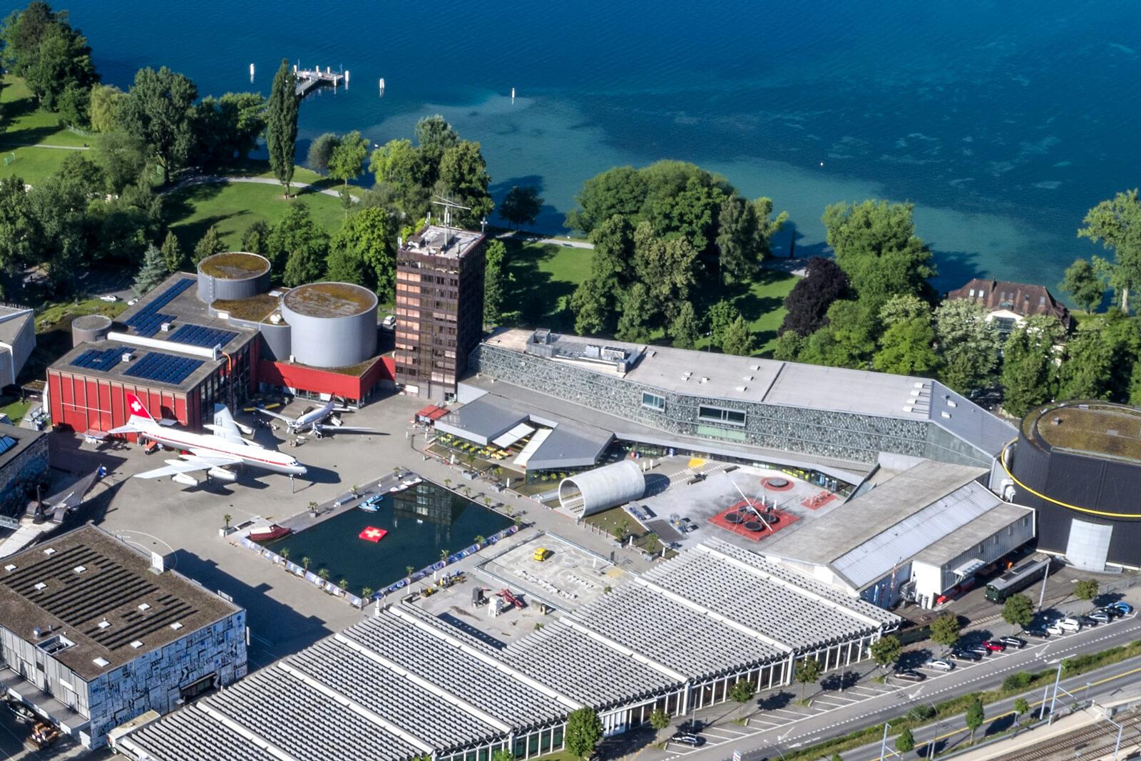 Verkehrshaus Lucerne