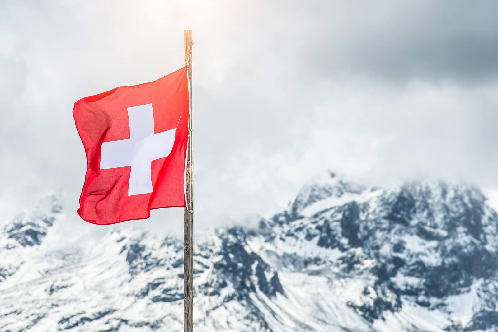 Swiss Pension System for Expats