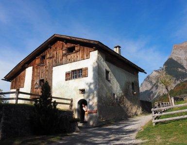 Heididorf Maienfeld - Heidi House