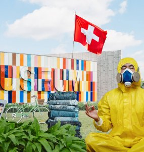 What to do during the Coronavirus Lockdown in Switzerland