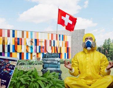 What to do during the Coronavirus Lockdown in Switzerland