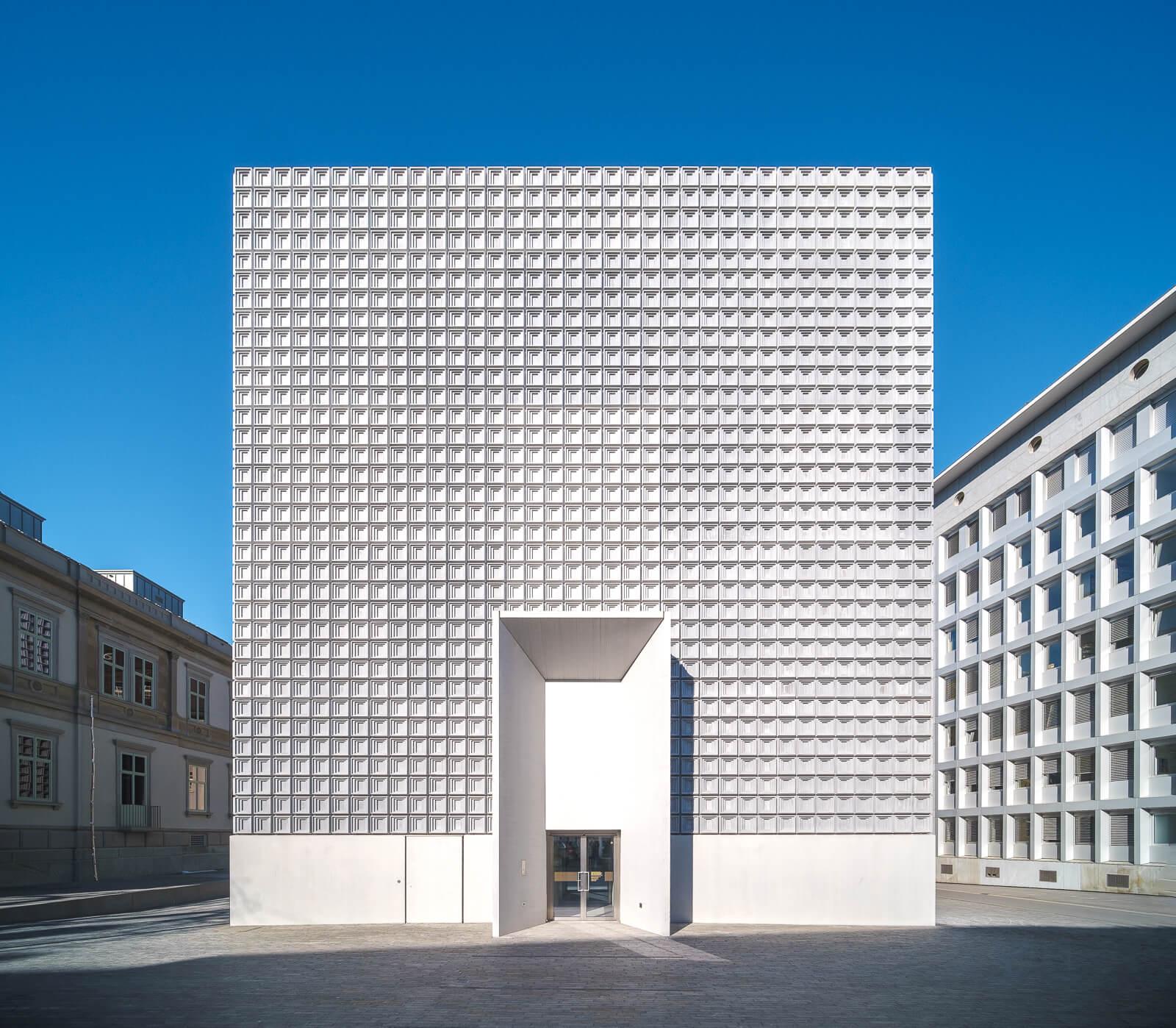 Bündner Kunstmuseum in Chur