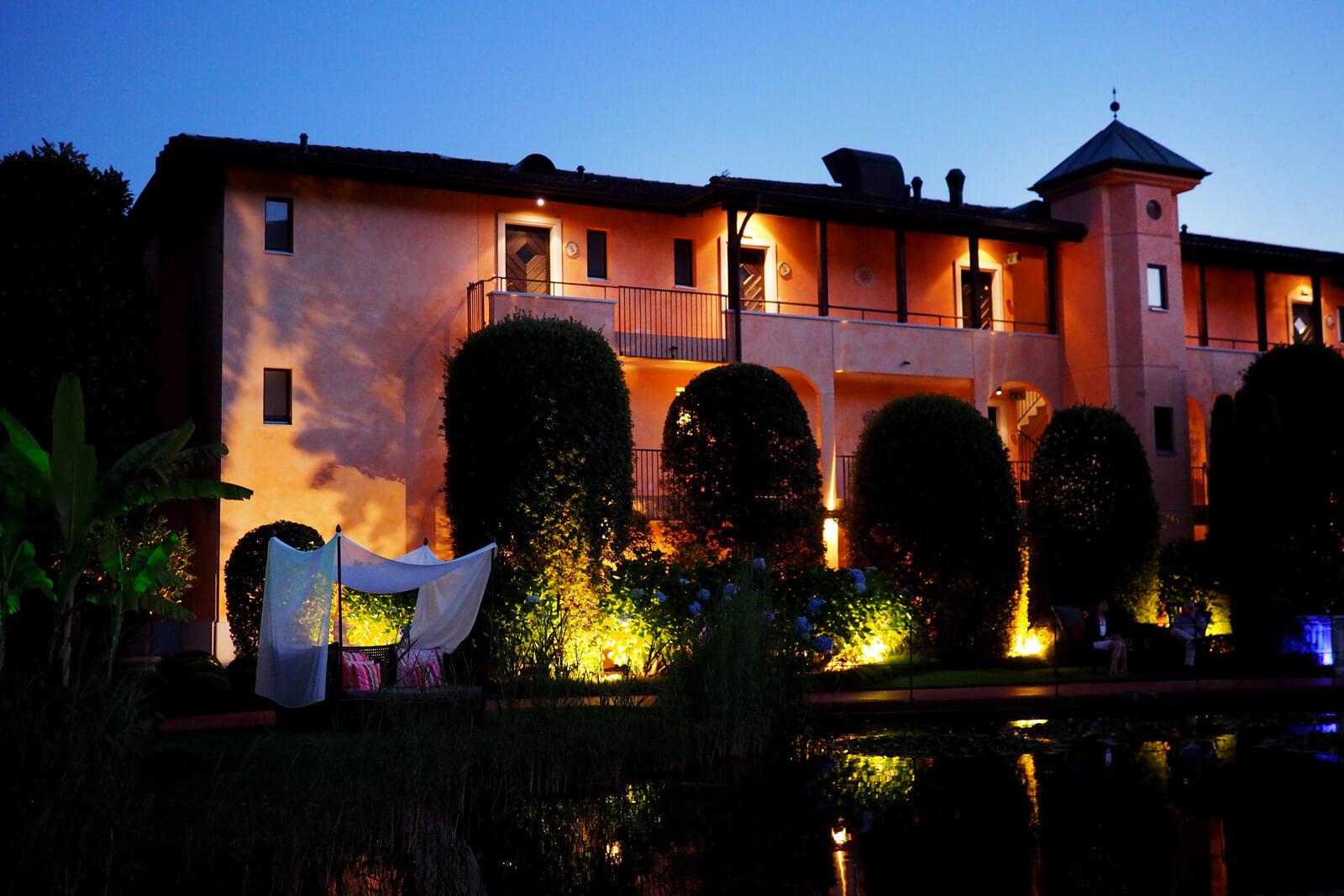 Hotel Giardino Ascona