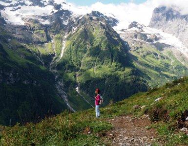 Alpine Cheese Trail in Engelberg