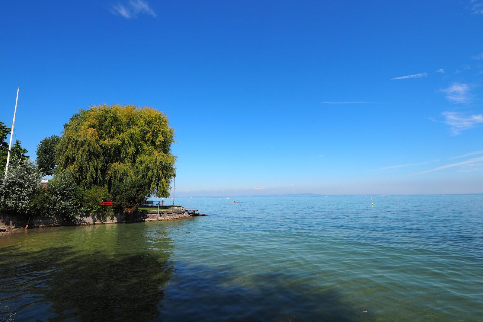 Arbon Lakeside - Summer 2020