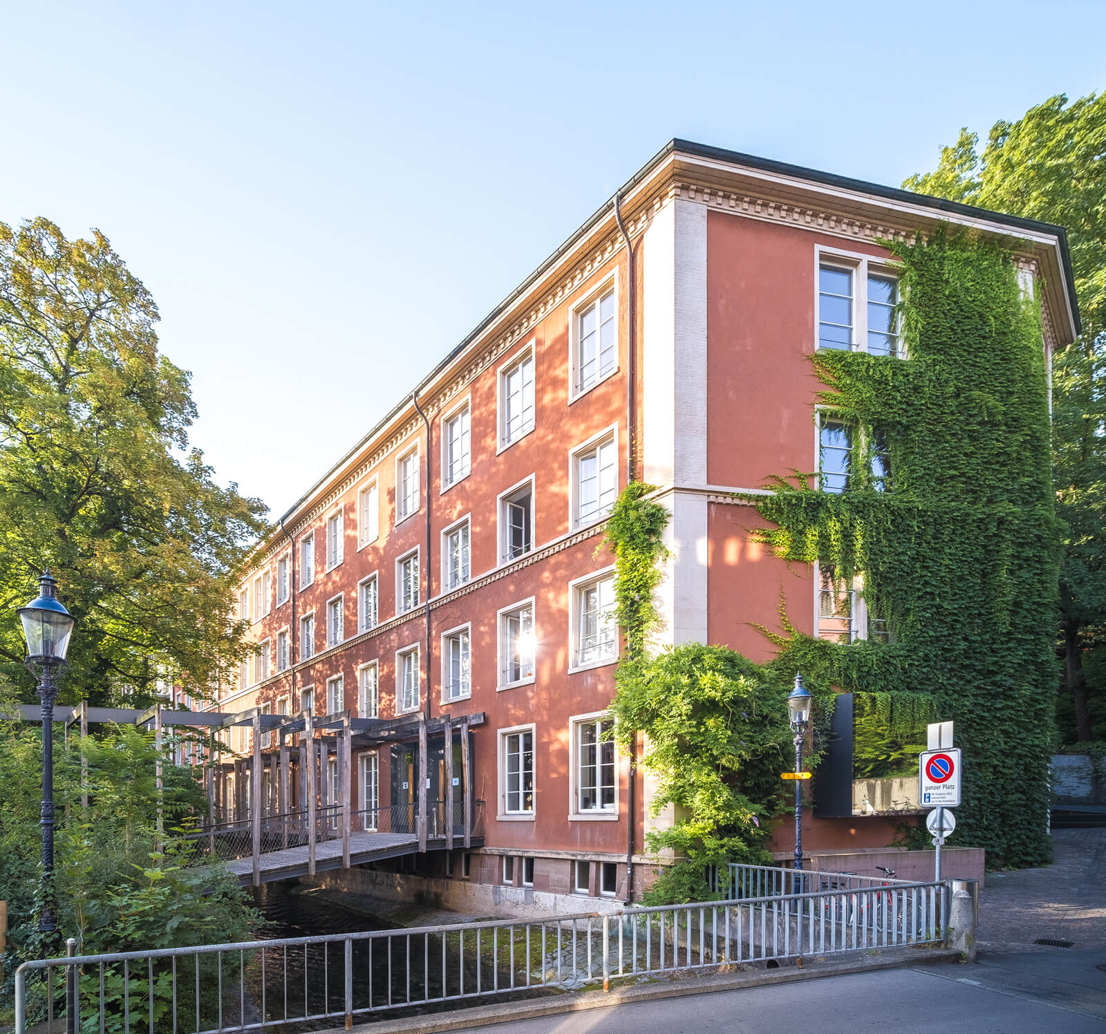 Basel Youth Hostel