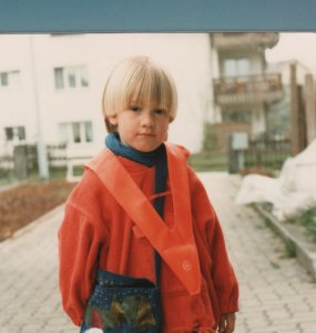 Growing Up In Switzerland - Typical Swiss Childhood
