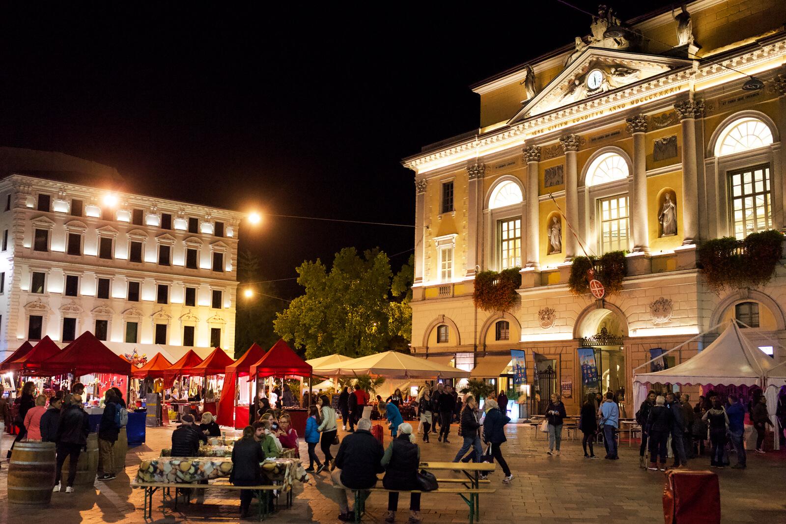Festival d'automne de Lugano 2019