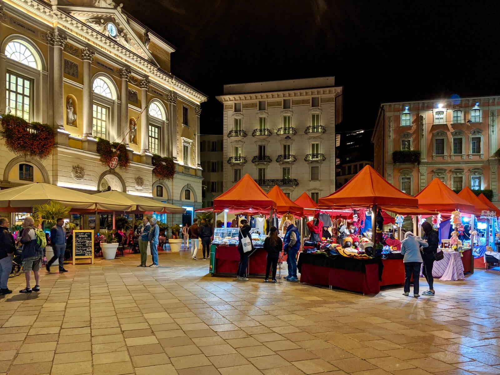 Lugano Autumn Festival 2019