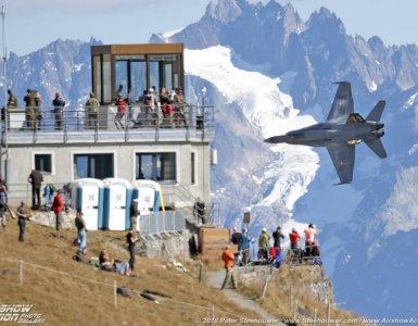 Axalp 2018 Airshow - Peter Steehouwer