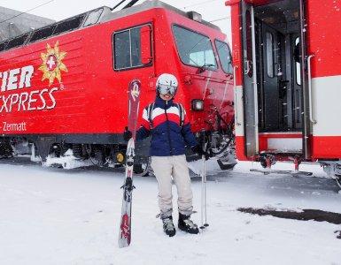 SkiArena Andermatt Sedrun