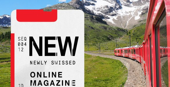 Switzerland travel, facts and food - Newly Swissed