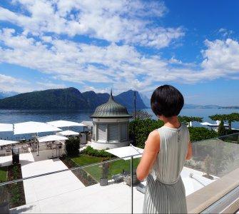 Park Hotel Vitznau Luxury Resort