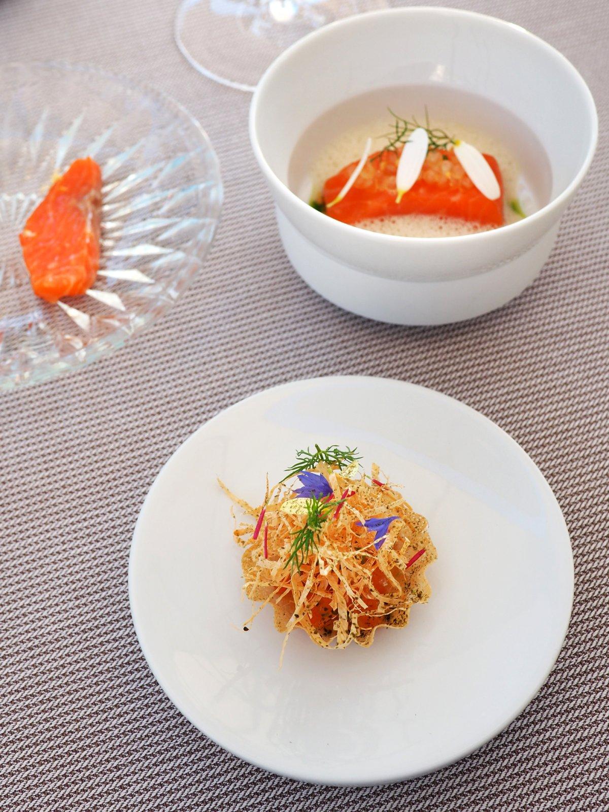 Park Hotel Vitznau Luxury Resort - focus ATELIER Restaurant