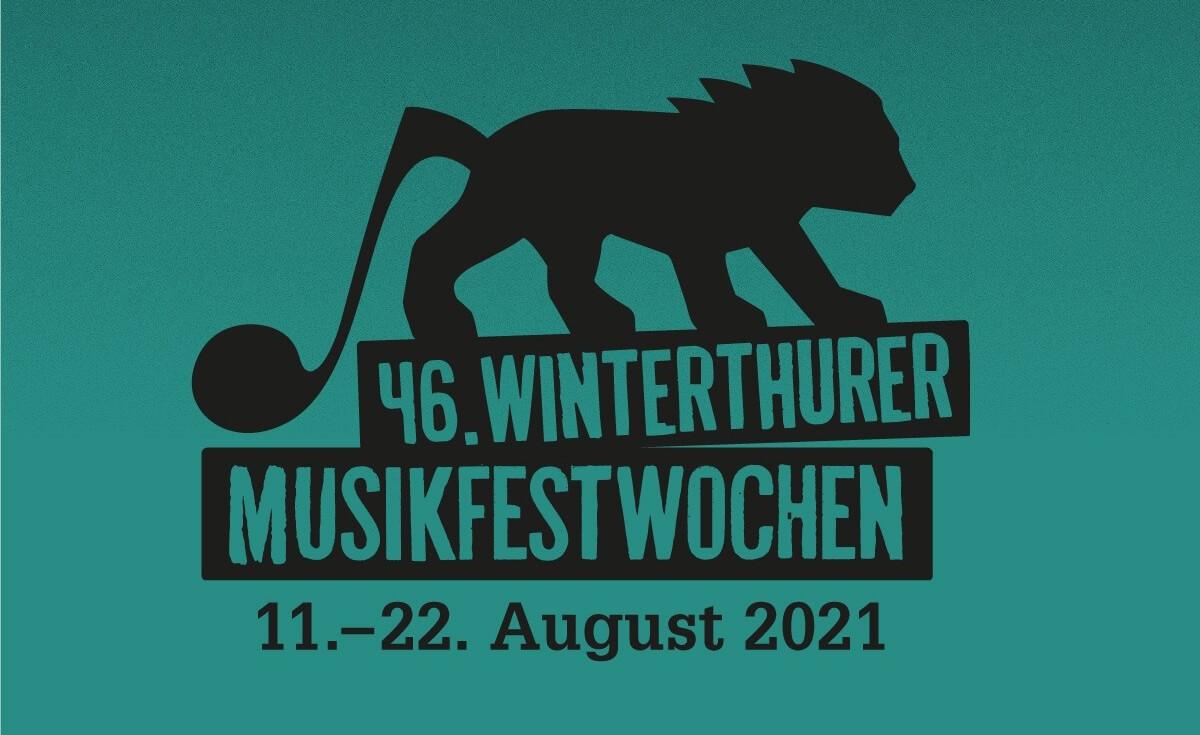 Winterthurer Musikfestwochen 2021