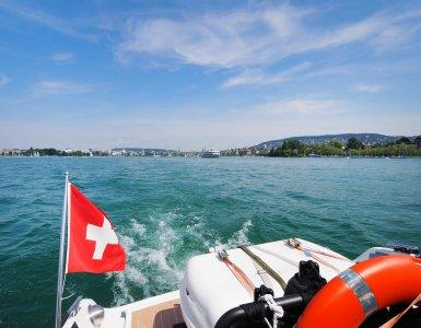 City and Lake Resort Boat Shuttle