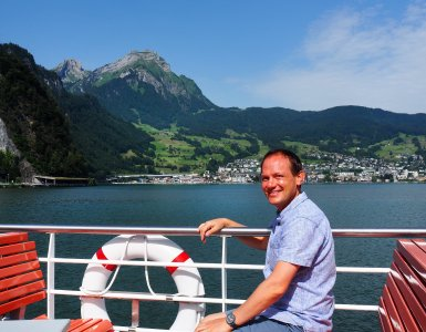 Golden Roundtrip from Lucerne to Mount Pilatus