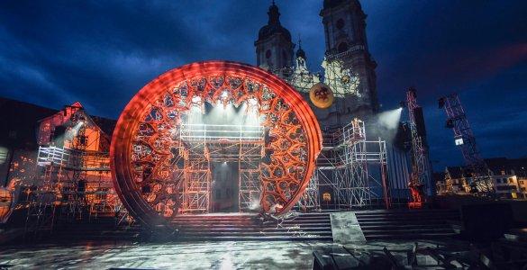 St. Galler Festspiele - Notre Dame