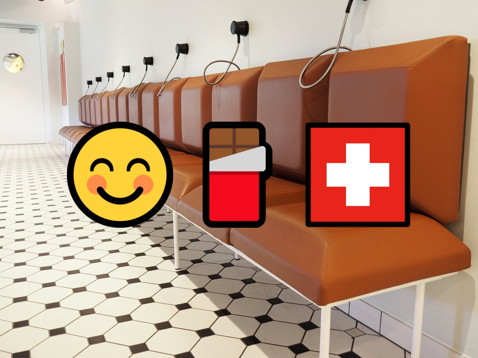 Proof That Life in Switzerland Doesn't Suck